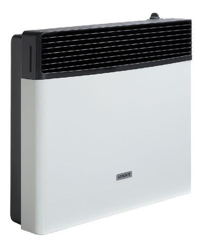 Calefactor A Gas Longvie Tiro Balanceado Eba5s 5000kcal 18c
