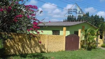 Chácara Residencial À Venda, Biritiba Mirim. - Ch0067