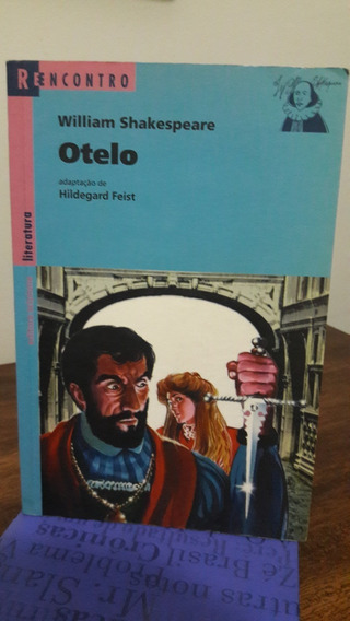 Otelo - Willian Shakespeare (usado)