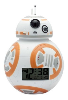 Reloj Lego Bb 8 Star Wars