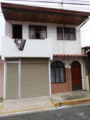 Casa Duplex En Alajuela Centro
