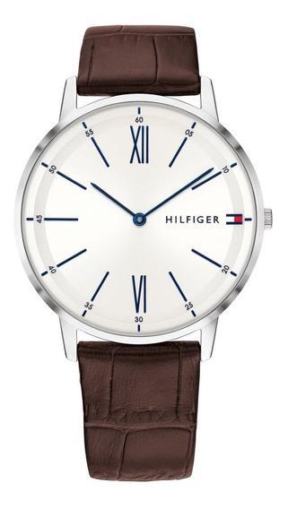 Reloj Para Hombre Caballero Tommy Hilfiger Original 93