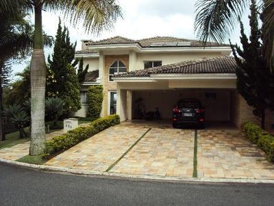 Casa Com 4 Dormitórios Para Alugar, 650 M² Por R$ 11.000/mês - Morada Dos Pinheiros (aldeia Da Serra) - Santana De Parnaíba/sp - Ca0473