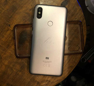 Celular Xiaomi Redmi S2 Gris 4gb/64gb