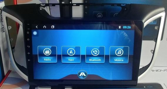 Multimídia Creta Android Aikon Tv Full Hd Câmera Frontal