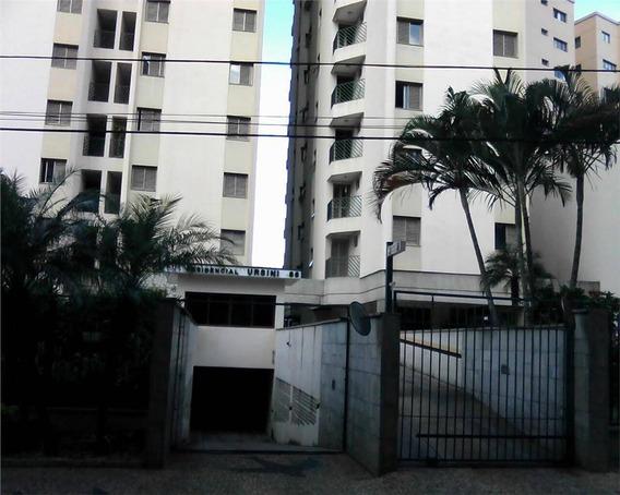 Apartamento À Venda Em Cambuí - Ap001919