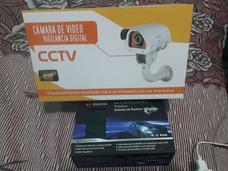 Instalaciones De Sistemas De Vigilancia Y Gps Vehiculares