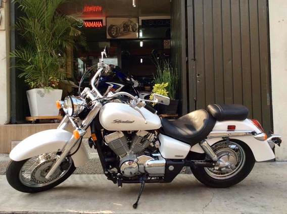 Honda Shadow Vt 750 2005