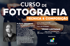 Aulas De Fotografia