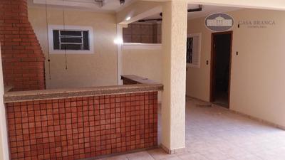 Casa Residencial Para Locação, Dona Amélia, Araçatuba. - Codigo: Ca0282 - Ca0282