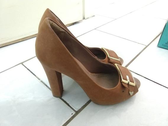 Sapato Ramarim - Total Comfort (feminino)