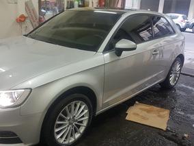 Audi A3 1.8 T Fsi Stronic 180cv 3 P 2013