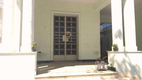 Casa Comercial Para Comprar No Barro Preto Em Belo Horizonte/mg - 2841