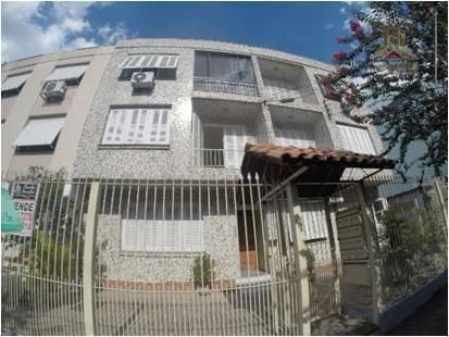 Imagem 1 de 4 de Apartamento Residencial À Venda, Vila Ipiranga, Porto Alegre. - Ap3419