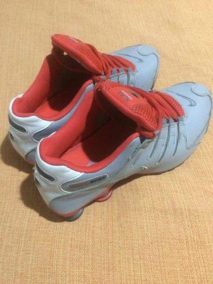 Tênis Nike Shox Nz Eu 501524-019