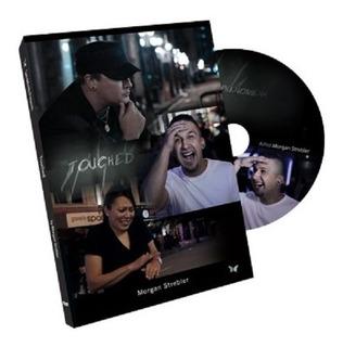 Touched Por Morgan Strebler Y Sansminds (2 Dvd Set)