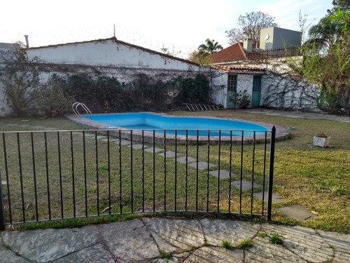 Venta Casa 3dorm. Escr. Dependencia Cerro De Las Rosas
