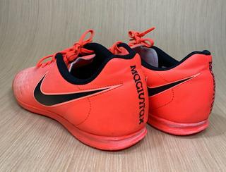 Tênis Futsal Nike Magistax Semi Novo