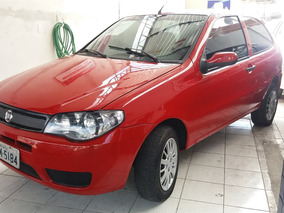 Fiat Palio 1.0 Mpi Fire Celebration 8v Flex 2p Manual