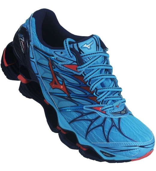Tênis Mizuno Wave Prophecy 7 - R47865