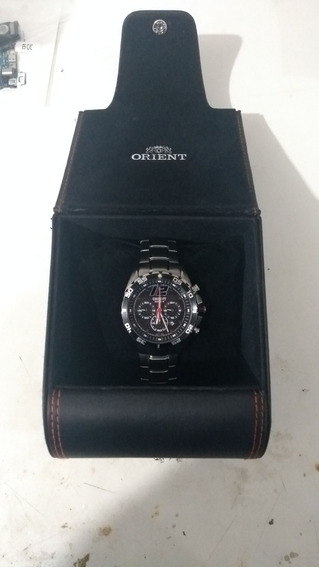 Relógio Orient Solar Tech