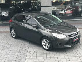 Ford Focus 2014 Se 5 Puertas Anticipo Y Ctas Fijas