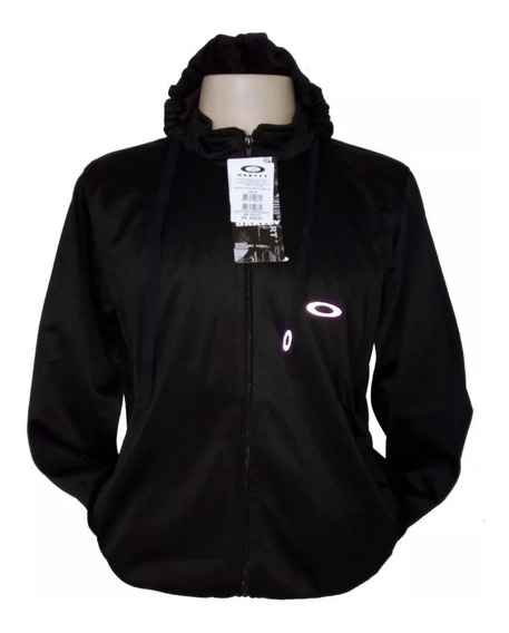 Corta Vento Oakley Jaqueta Masculina Casaco Blusa De Frio