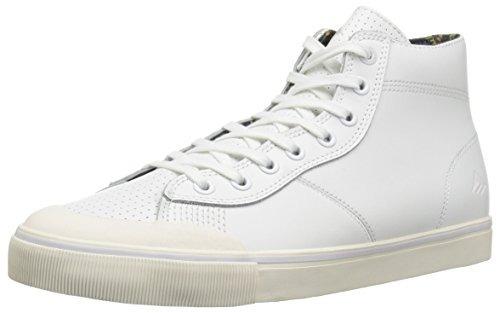 Emerica Men S Indicador Alta Skate Shoes