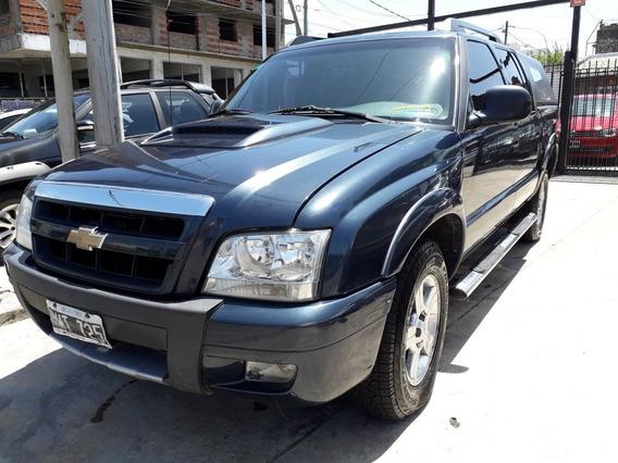 Chevrolet S10 2.8 G4 Cd Dlx 4x2 Electronico 2009