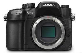 Panasonic Lumix Gh5 + V-log + Brinde (3 Baterias)