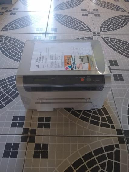 Impressora Laser Samsung Scx-4200