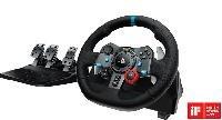 Volante De Carreras Logitech Driving Force G29 Para Playstat