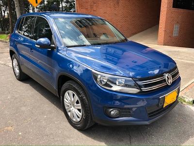 Volkswagen Tiguan Trend & Fun Tsi 78000 Kilometros