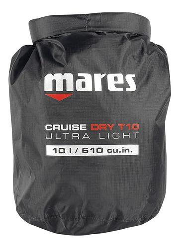 Bolsa Mares Cruise Dry T-light - 10 Litros