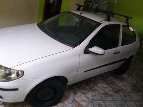 Fiat Palio 2007 1.0 Fire Flex 3p