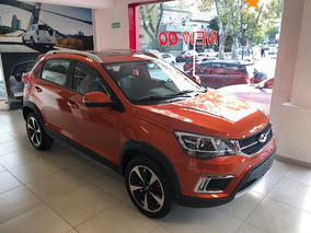Chery Tiggo 2 1.5 Luxury