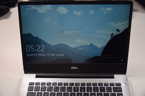 Notebook Dell Inspiron 5480 I5 1tb 8gb Mx150