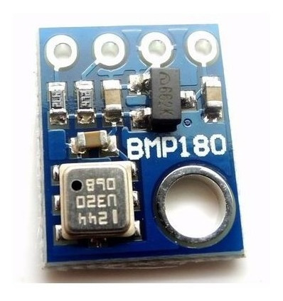 Barômetro Gy-68 Sensor De Atmosférico - Arduino Raspberry