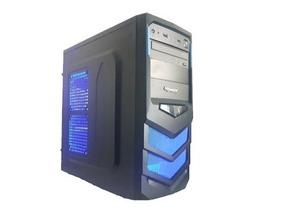 Cpu Gamer Asus/ Core I5 7400/ 32gb Ddr4/ 1tb/ Led/ Hd630 2gb