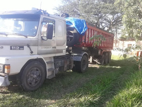 Scania Scania 112 Hw