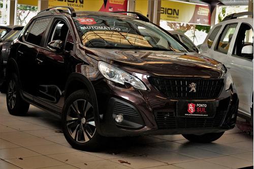 Peugeot 2008 Allure 1.6 Flex Aut