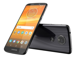 Celular Motorola Moto E5 Plus 16gb 12mp Usado Liberado