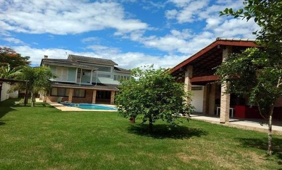 Chácara Para Venda Em São Paulo, Santa Barbara, 3 Dormitórios, 1 Suíte, 3 Banheiros, 4 Vagas - 267