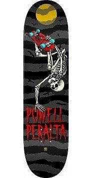 Tabla De Skate Powell Peralta Handplant Skelly 8.0