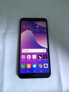 Huawei Y7 2018 Libre Sin Fallas 344
