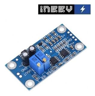 Modulo Ad620 Amplificador De Instrumentación Alta Precisión