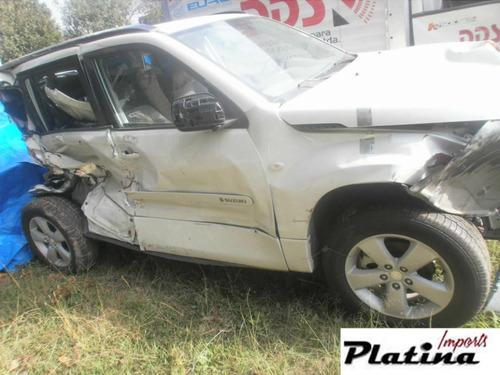 Sucata Suzuki Vitara 2012 Para Retirada De Peças