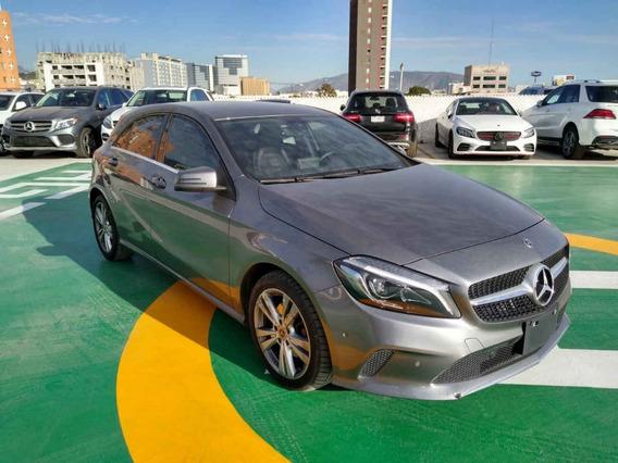 Mercedes-benz Clase A 5p 200 Urban L4/1.6 Aut Paquete