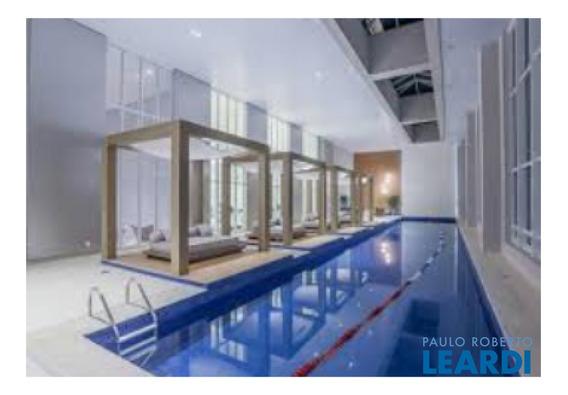 Apartamento - Vila Olímpia - Sp - 569656