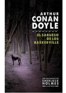 El Sabueso De Los Baskerville - Conan Doyle Arthur - Libro